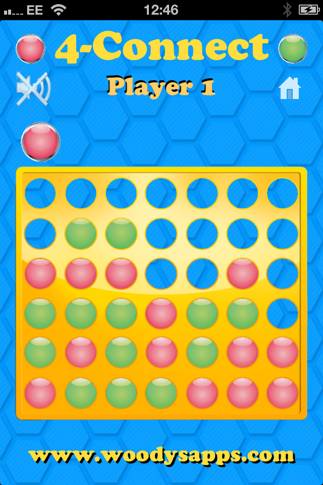 Screenshot 4 Connect 4